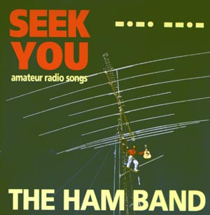 Seek You - amateur radio songs