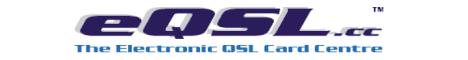 eQSL - Electronic QSL Card Center